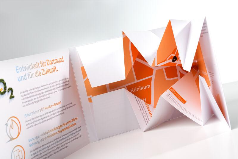 Produktbild Entfalter DEW21