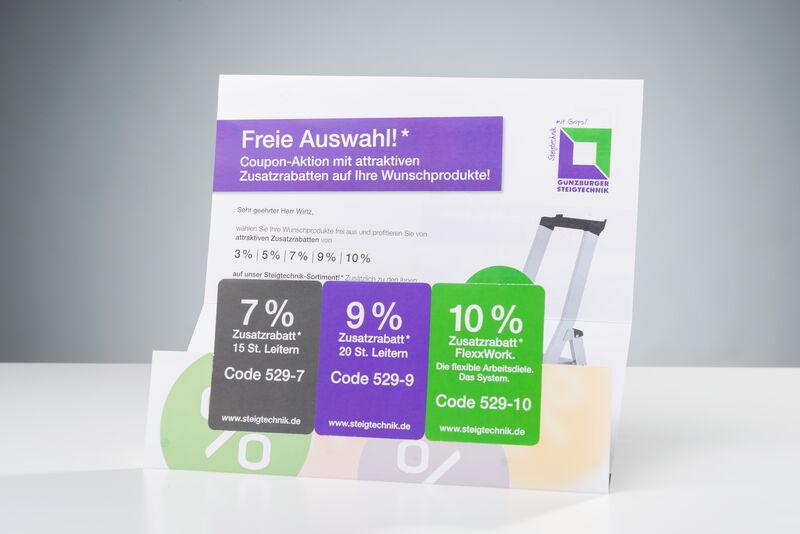 Produktbild Couponheld Günzburger